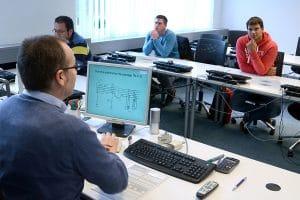 Ausbildung Elektroniker mit Prüfung by Braintop Fortbildung Weiterbildung Ausbildung in Köln