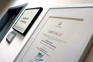 Zertifikat Braintop Fortbildung Weiterbildung Ausbildung in Köln