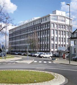 Das Schulungszentrum im Brügelmannhaus Braintop Fortbildung Weiterbildung Ausbildung in Köln