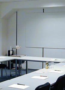 Schulungsraum Braintop Fortbildung Weiterbildung Ausbildung in Köln