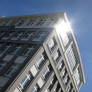 Schulungszentrum im Brügelmannhaus Braintop Fortbildung Weiterbildung Ausbildung in Köln