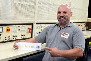 Braintop Erfolgsgeschichten Fortbildung Ausbildung Elektroniker 03-2