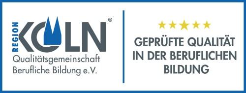 Qualitätsgemeinschaft Berufliche Weiterbildung Fortbildung Ausbildung Köln