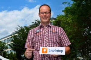 Braintop Erfolgsgeschichten Umschulung Fortbildung Ausbildung Elektroniker in Köln/Bonn